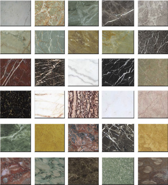 Samples_Marble